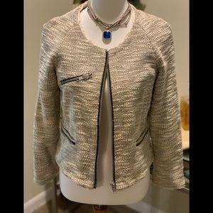 Gently worn MNG blazer US size Medium